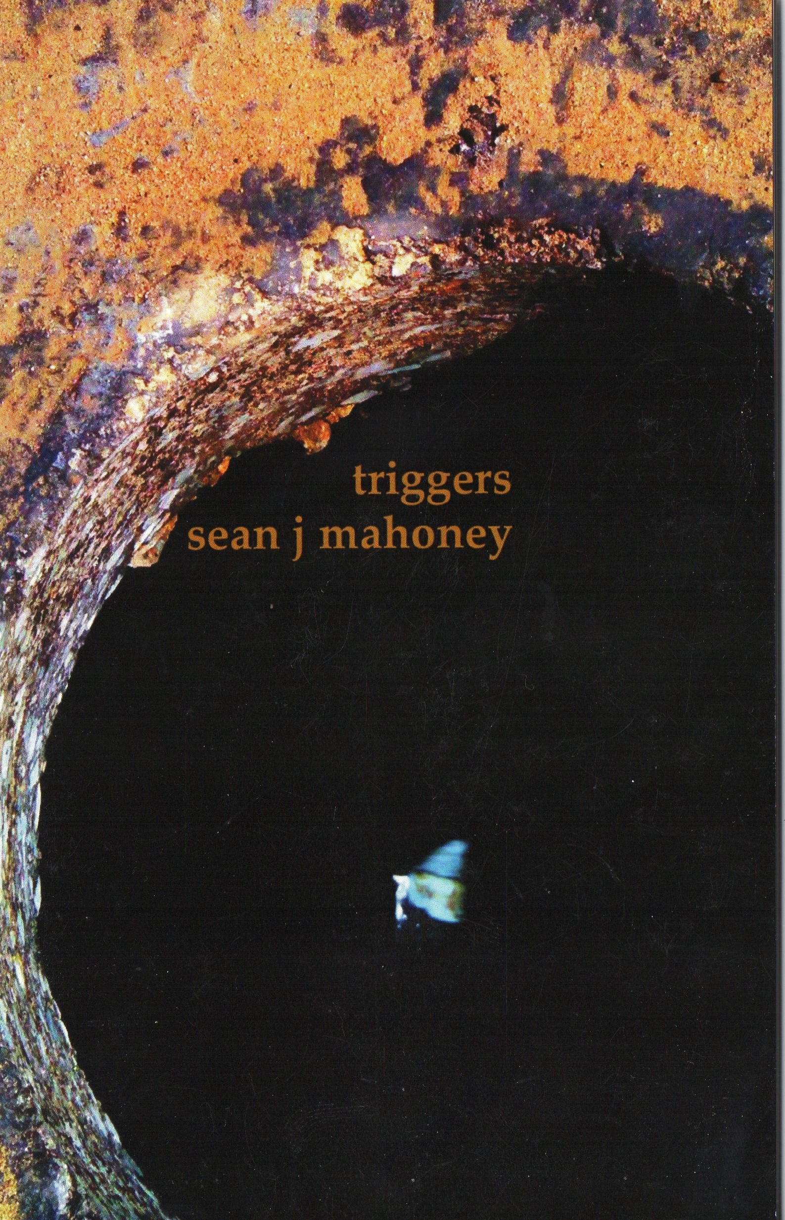 triggers by sean j mahoney