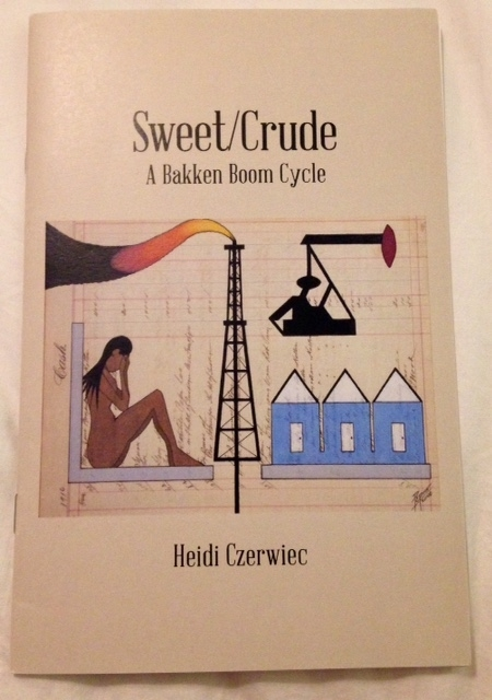 Sweet Crude by Heidi Czerwiec